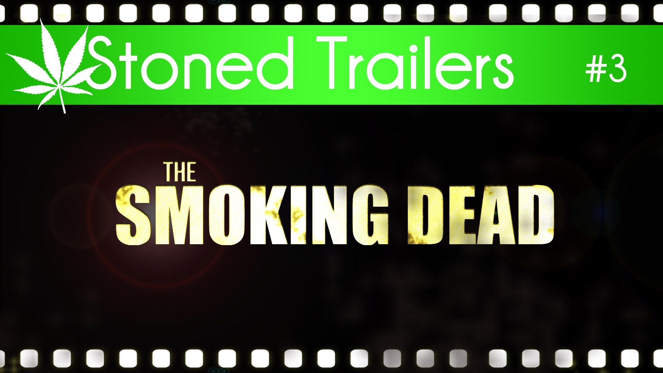 Ep 3 The Smoking Dead